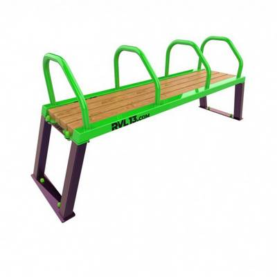 Bench Dip RVL13 Street Workout Parks