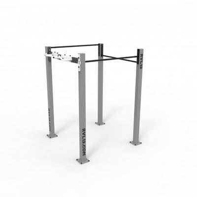 Single Rack RVL13 Street Workout Parks