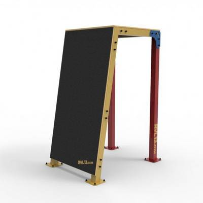 Eridu S-Box 210 RVL13 Street Workout Parks