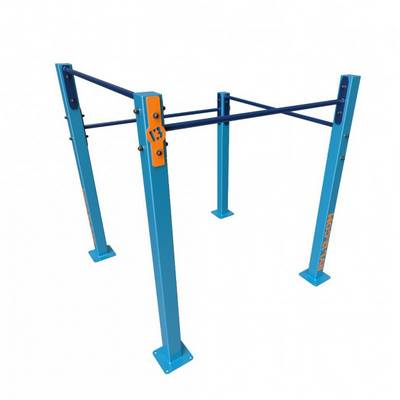 Middle Rack RVL13 Street Workout Parks
