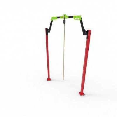 Rope Holder RVL13 Street Workout Parks