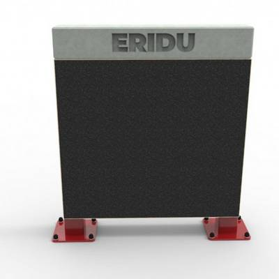 Eridu wall 105 RVL13 Street Workout Parks