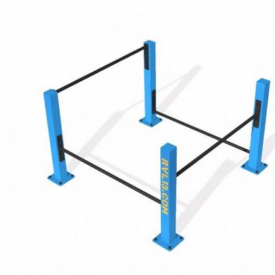 Mini Rack RVL13 Street Workout Parks