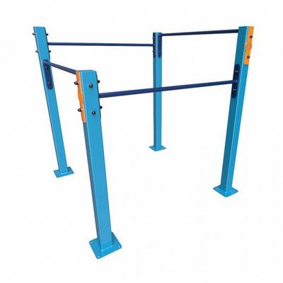 WCH Middle rack RVL13 Street Workout Parks